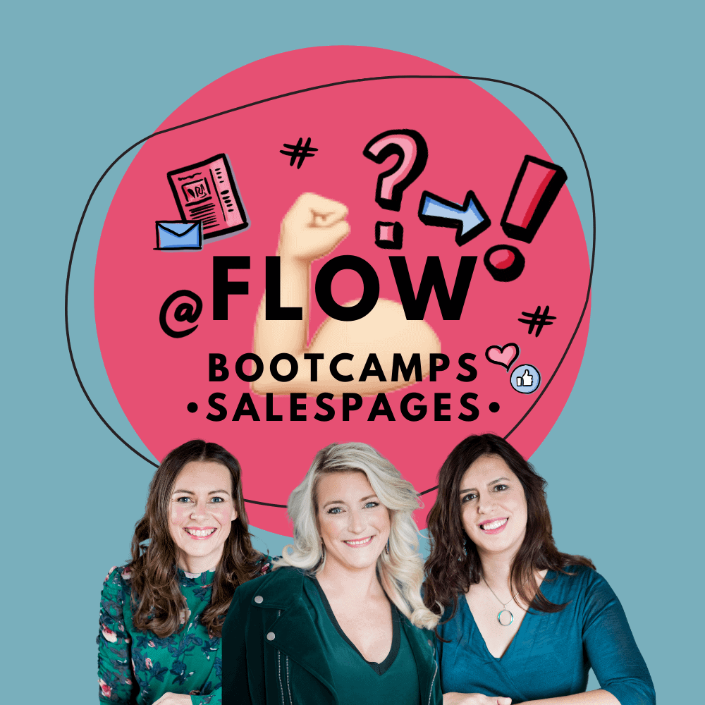 Bootcamp_Salespages