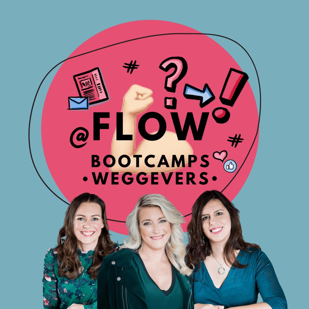 Bootcamp_Weggevers